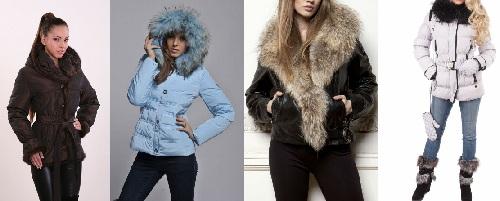 Что модно зимой 2012-2013