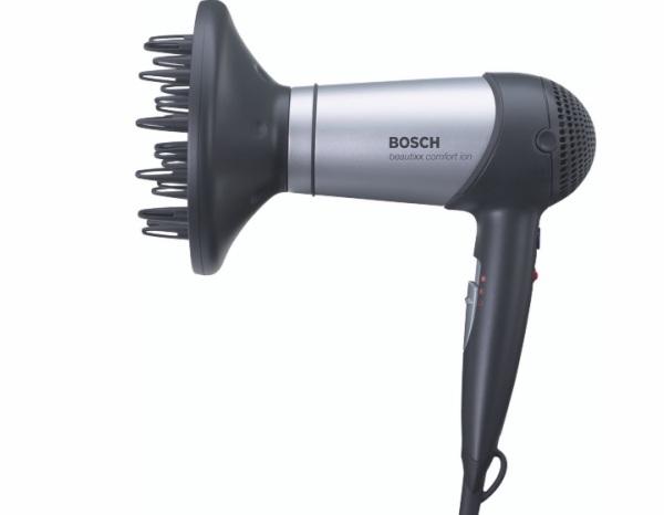 Фен для волос Bosch PHD5560
