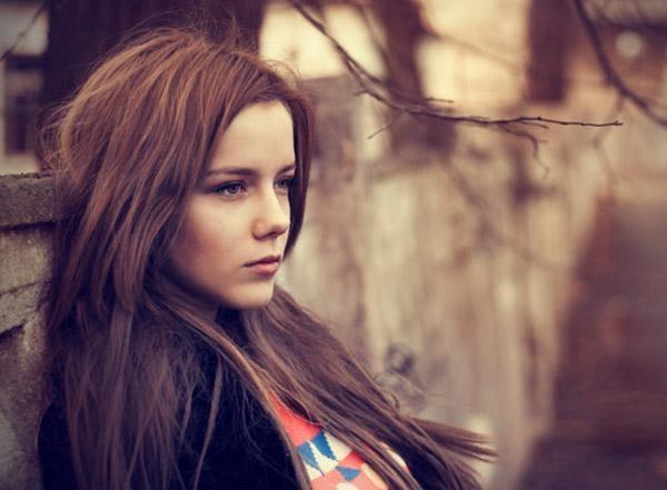 Картинки по запросу грустная девушка фото