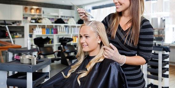причёски на длинних волос