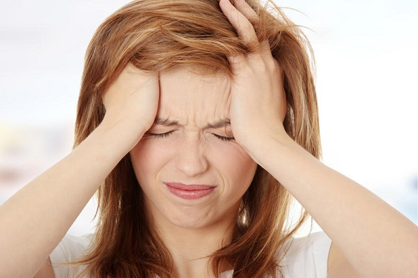 Как снять стресс, если ничего не помогает
