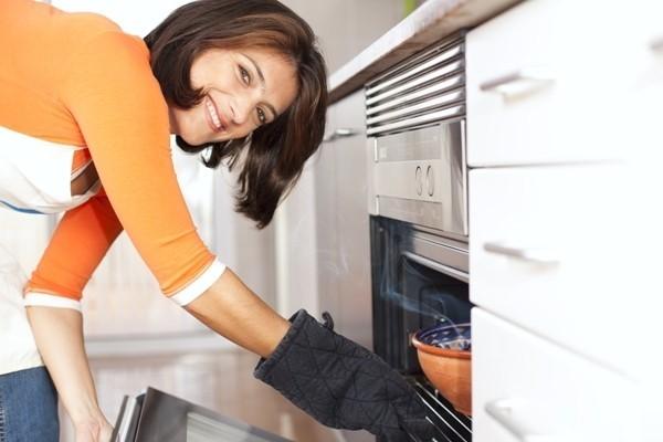 Как научиться готовить в домашних условиях