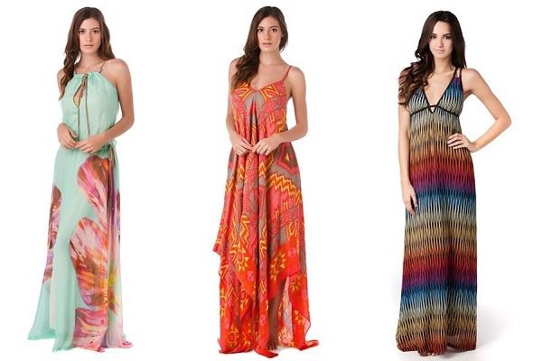 Что модно летом 2013. Модные тенденции летнего сезона
