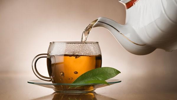 Как правильно заваривать зеленый чай - китайский способ