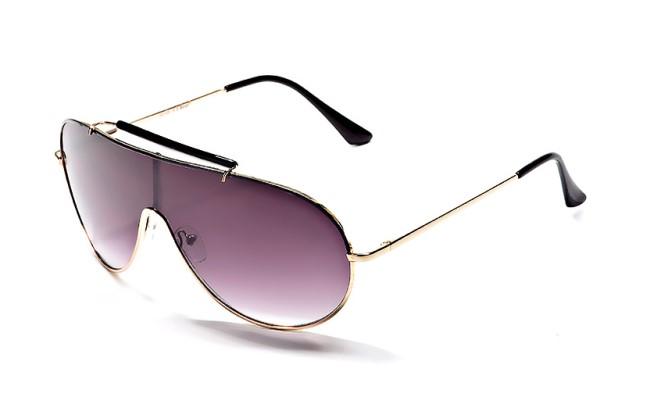 Модные солнцезащитные женские очки 2013 года (фото)