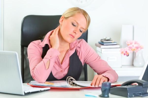 Как снять усталость - полезные советы