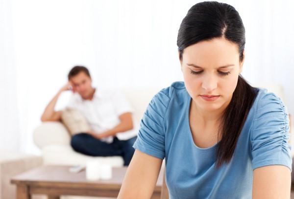 Как не ругаться с мужем. Что делать, чтобы перестать ссориться