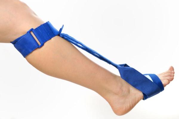 Что делать при вывихе ноги в домашних условиях