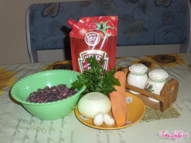 Как приготовить вкусно фасоль