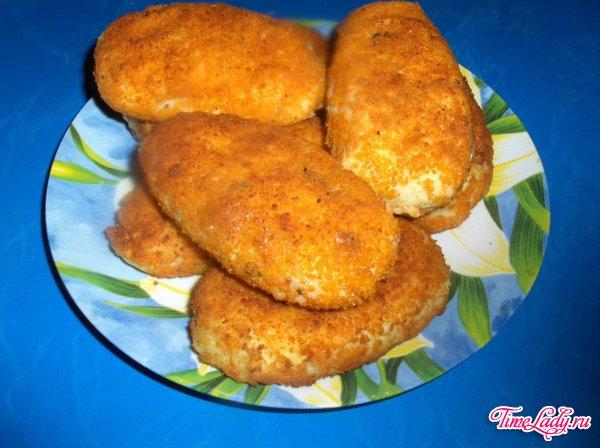 Чилийские блюда рецепты