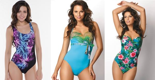 Фотографии модных купальников 2013 года. Какие купальники будут модными этим летом