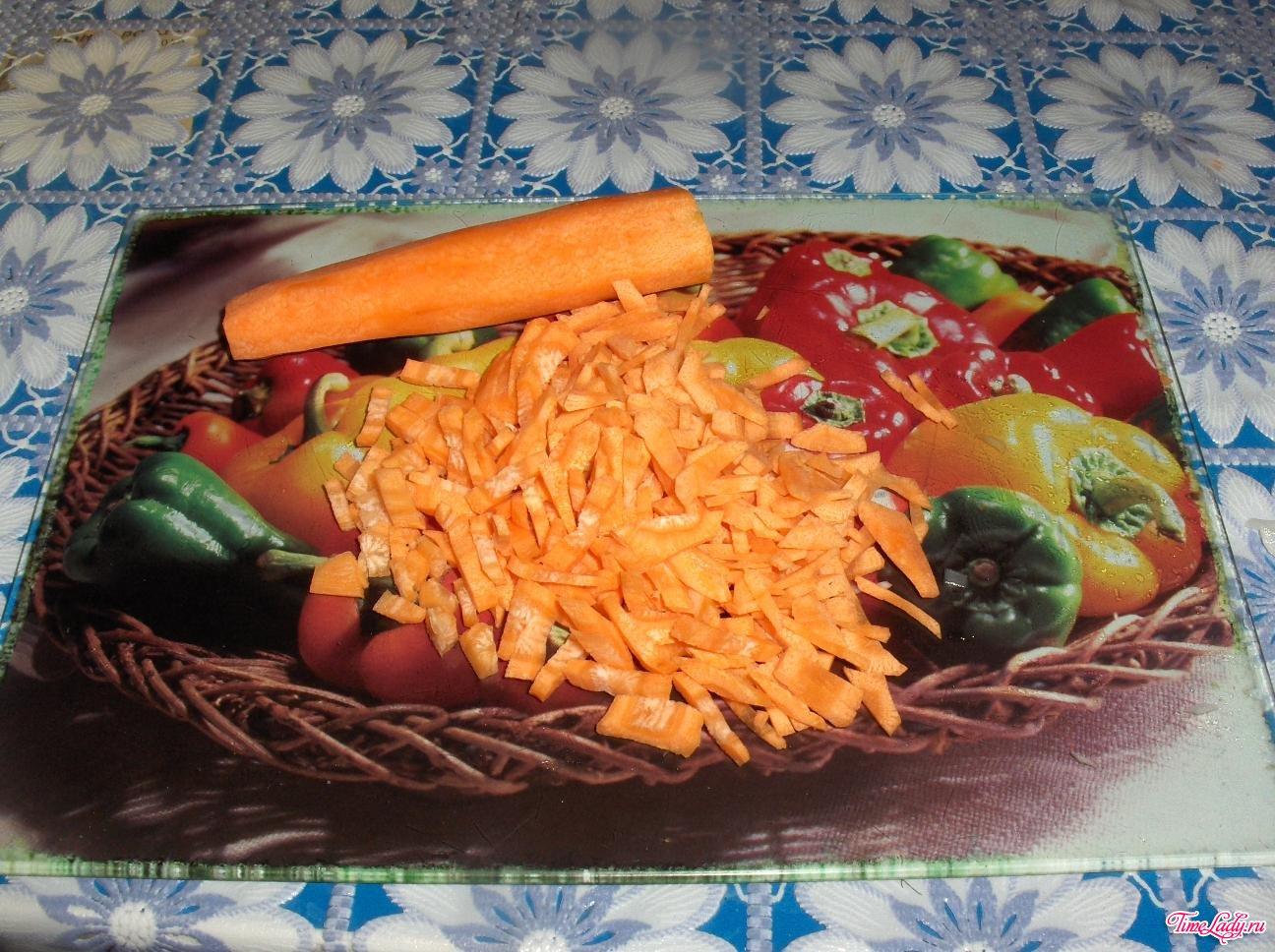 Капуста цветная с колбасой рецепт пошагово