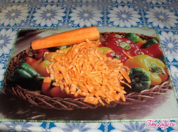 Капуста с колбасой рецепт с фото пошагово
