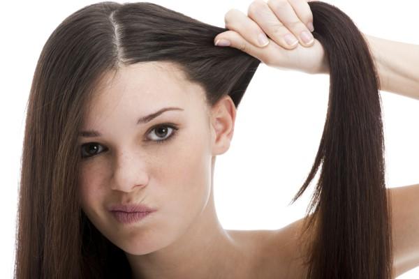 Как сделать жирный волос 86