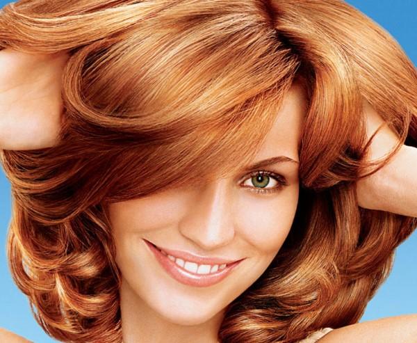 Покраситься на чистые волосы