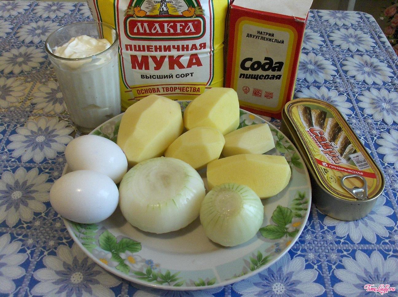 Рецепт самсы с мясом из слоеного теста