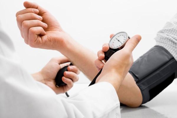 Продукты, понижающие артериальное давление в организме