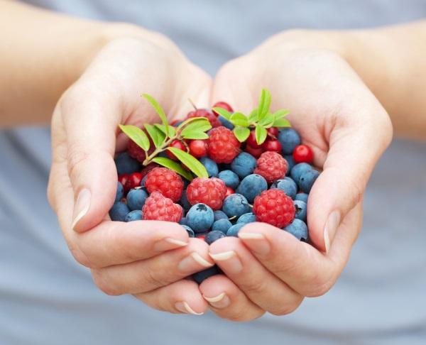 какие продукты снижают холестерин в организме человека