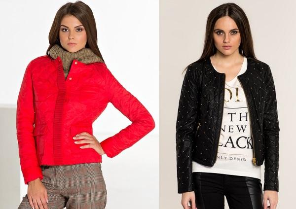Модные тенденции курток 2014 года