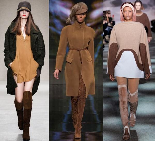 Мода осень-зима 2014-2015. Что будет модно в этом сезоне?
