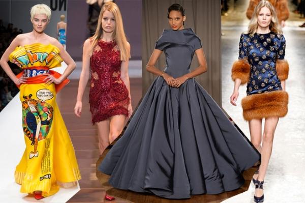 Мода весна-лето 2015. Основные тенденции: цвета, принты и фасоны