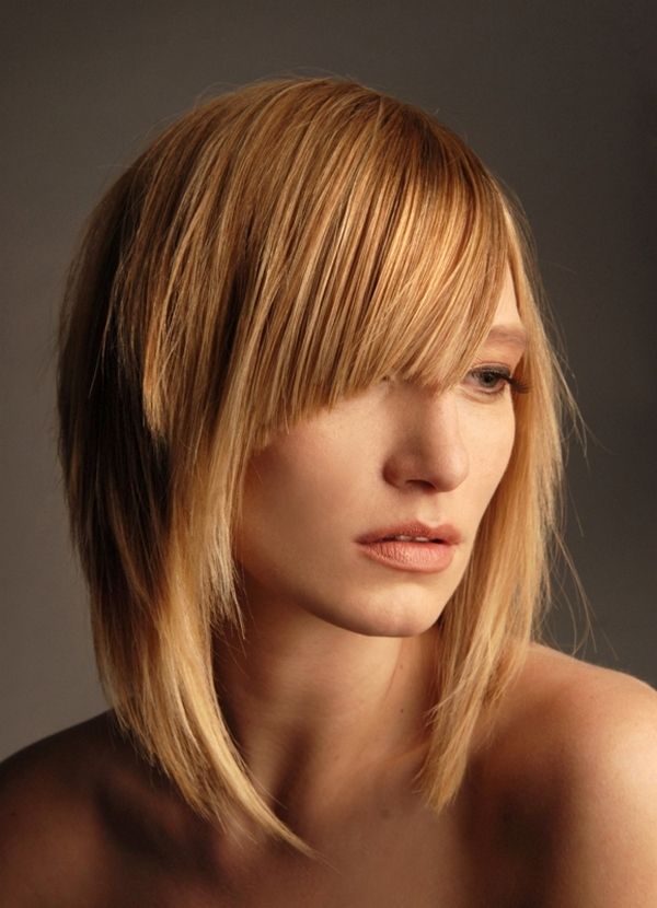 Стрижка на короткие волосы 2017 лесенка 45