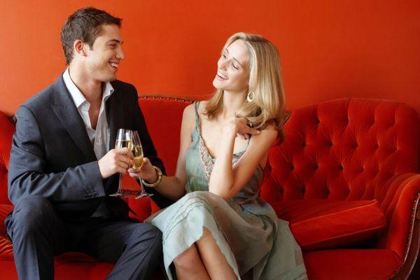 Wealthy men looking for young women
