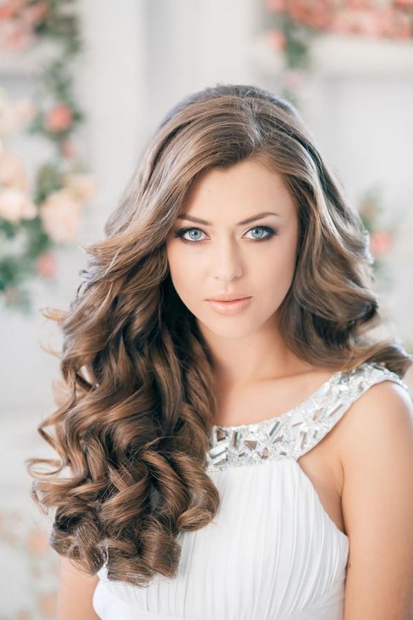 Фотоальбом причесок на длинный волос