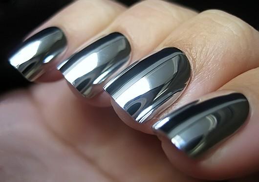 Как делать слайдеры на ногти