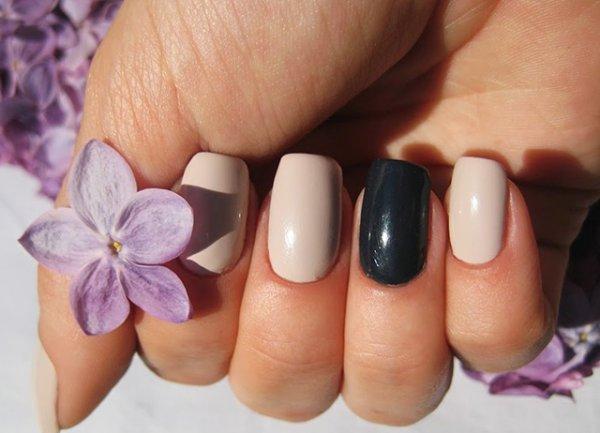 7 вариант украшения ногтей по фен-шуй