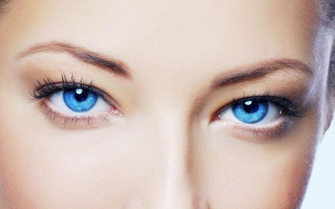 Поменять цвет глаз без линз и хирургического вмешательства