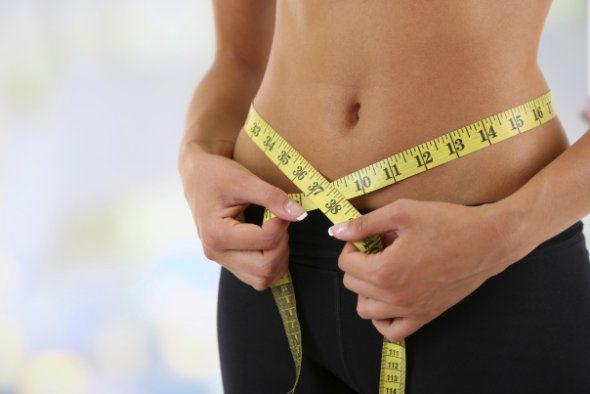 Измерение талии