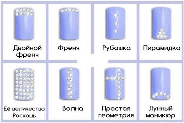 Гель желе для наращивания ногтей фирмы