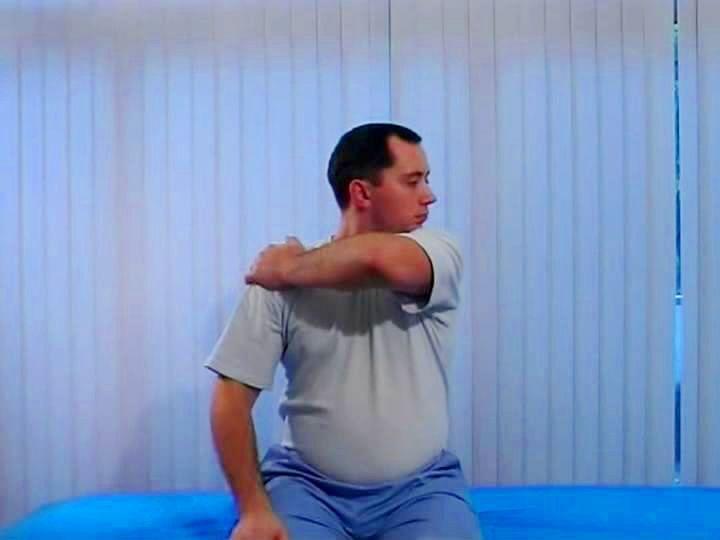Упражнения рамка