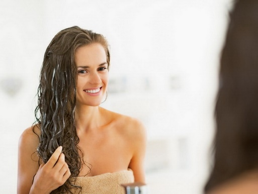 Уксус бальзамический для волос