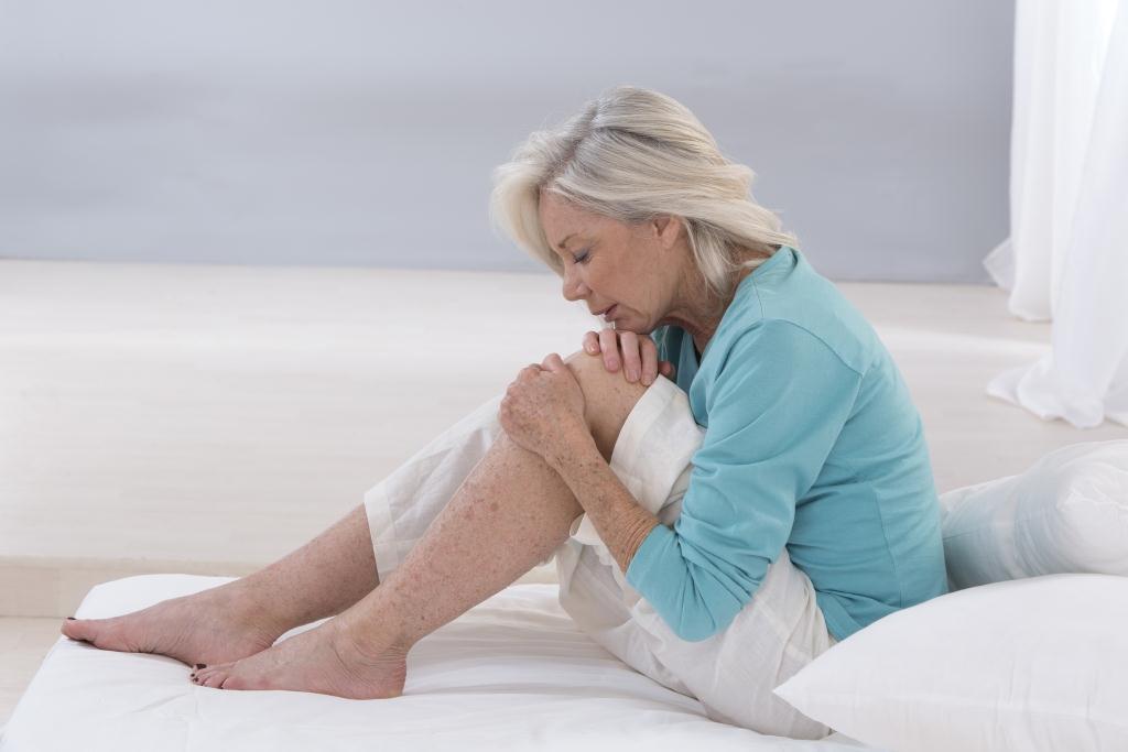 Боль с внутренней стороны колена