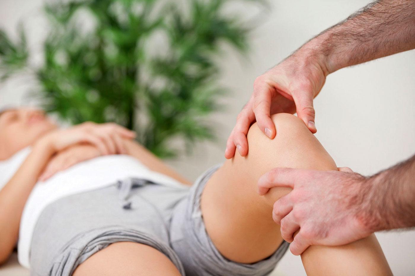 Боль в колене сбоку с внутренней стороны при ходьбе лечение