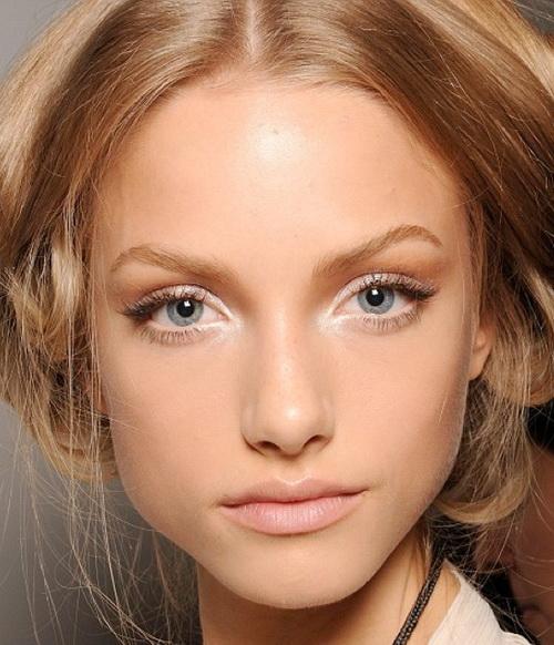 6 вариант макияжа на выпускной вечер