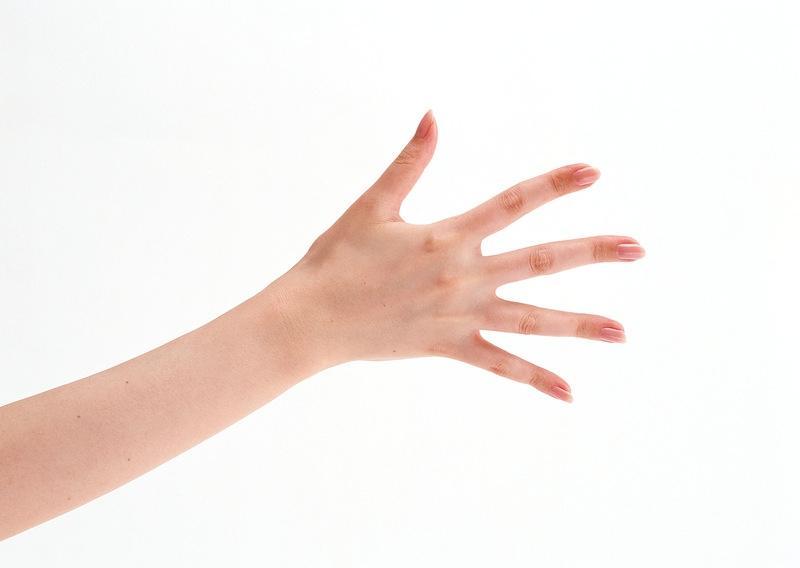 Чешется и шелушится кожа на пальцах рук 5