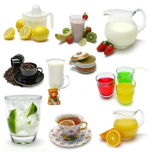 Правильный выход из питьевой диеты.