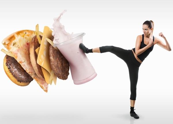 еда для похудения на неделю с доставкой