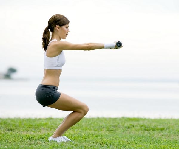 как правильно дышать при беге чтобы похудеть