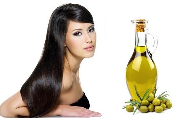 оливковое масло польза для волос