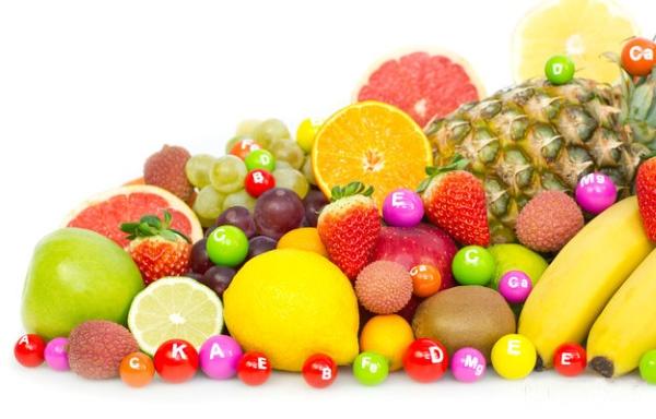 К жирорастворимым витаминам относятся