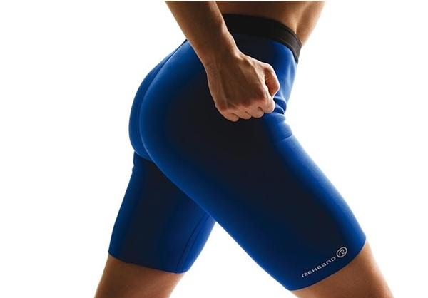 Шорты для похудения: мужские и женские, с эффектом сауны, корригирующие, антицеллюлитные