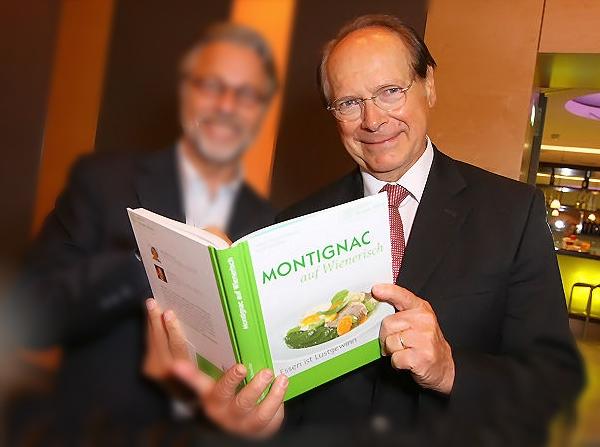 Питаемся по Монтиньяку - Kulinaru