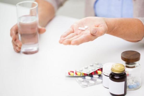 Лечение олигурии