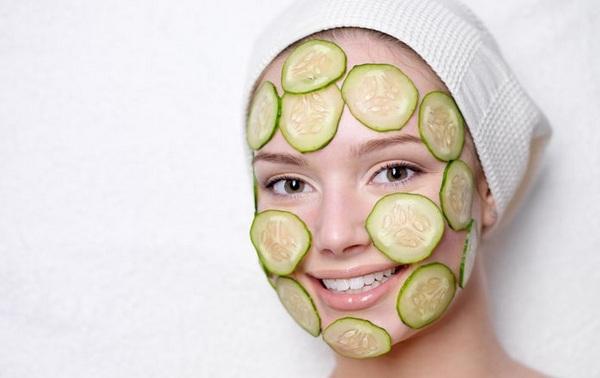 Народные средства для проблемной кожи