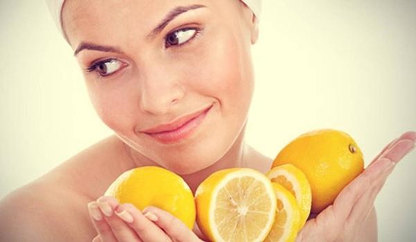 Примочки с лимоном
