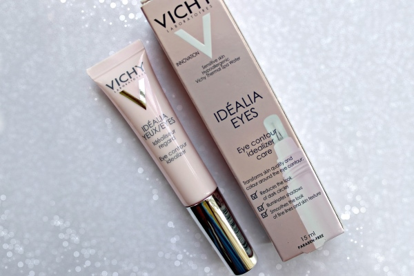 Vichy Idealia Yeux/Eyes